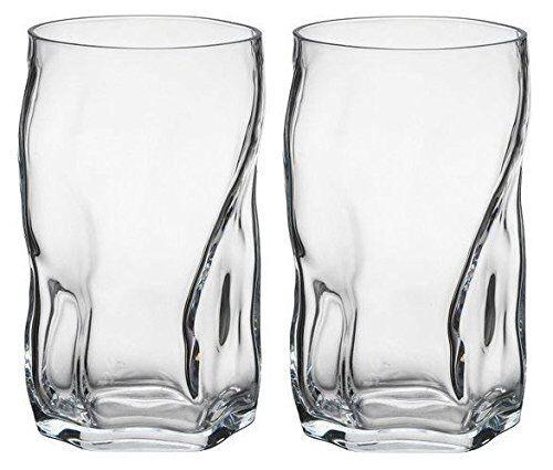 Set 24 Bicchieri per Liquore 7CL Sorgente Rocco Bormioli Whisky Bar Ristorante