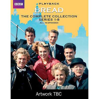 Bread: Series 1-8 (Box Set) [DVD]