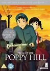 From Up On Poppy Hill (Blu-ray and DVD Combo, 2013, 2-Disc Set)
