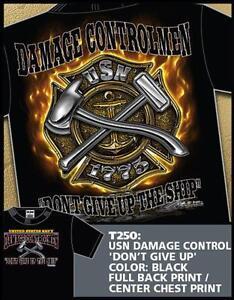 navy damage controlman
