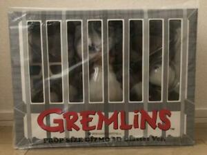 Figure Doll Gremlins 2019 NEW Medicom Toy  VCD PROP SIZE GIZMO 3D Glasses Ver