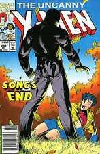 MARVEL Comics UNCANNY X-MEN #297