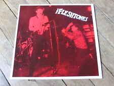 THE FLESHTONES Live LP Rare
