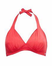 Fantasie Los Cabos FS6153 NP Non-wired  Soft Triangle Bikini Top Hot Coral 38F