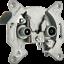 Schwaiger-Antennen-Richtkopplerdose-RDS30-531-8dB-silber-2-Loch-2x-IEC Indexbild 1