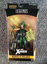MARVEL LEGENDS x-MEN WAVE 2 WARLOCK BAF SERIE POLARIS Figura