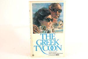 The-Greek-Tycoon-by-Eileen-Lottman-Paperback