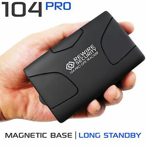 Gps Tracking Device For Car >> Covert Magnetic Gps Tracker Tk104 Tracking Device Car Vehicle Spy