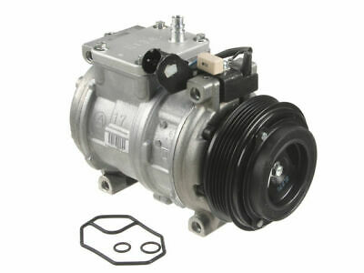 Denso 471-1424 New Compressor with Clutch
