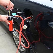 Öl Absaugpumpe Umfüll Pumpe Handpumpe Saugpumpe Diesel Benzin Öl absaugen