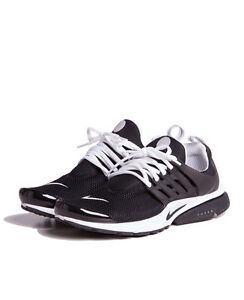 cheap for discount 35e79 12c36 Image is loading Nike-Air-Presto-Br-QS-BlackWhite-Quickstrike-QS-