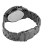 Curren-8083D-1-Black-Silver-Stainless-Steel-Watch thumbnail 2