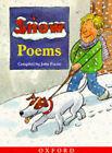 Snow Poems by Oxford University Press (Paperback, 1992)