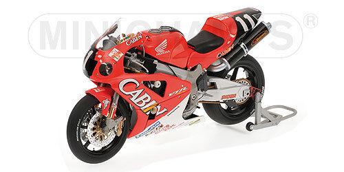 Honda VTR  2001 Winner 8h di di di Suzuka  V.Rossi   122011446  1/12 Minichamps | Extravagant  486a3e