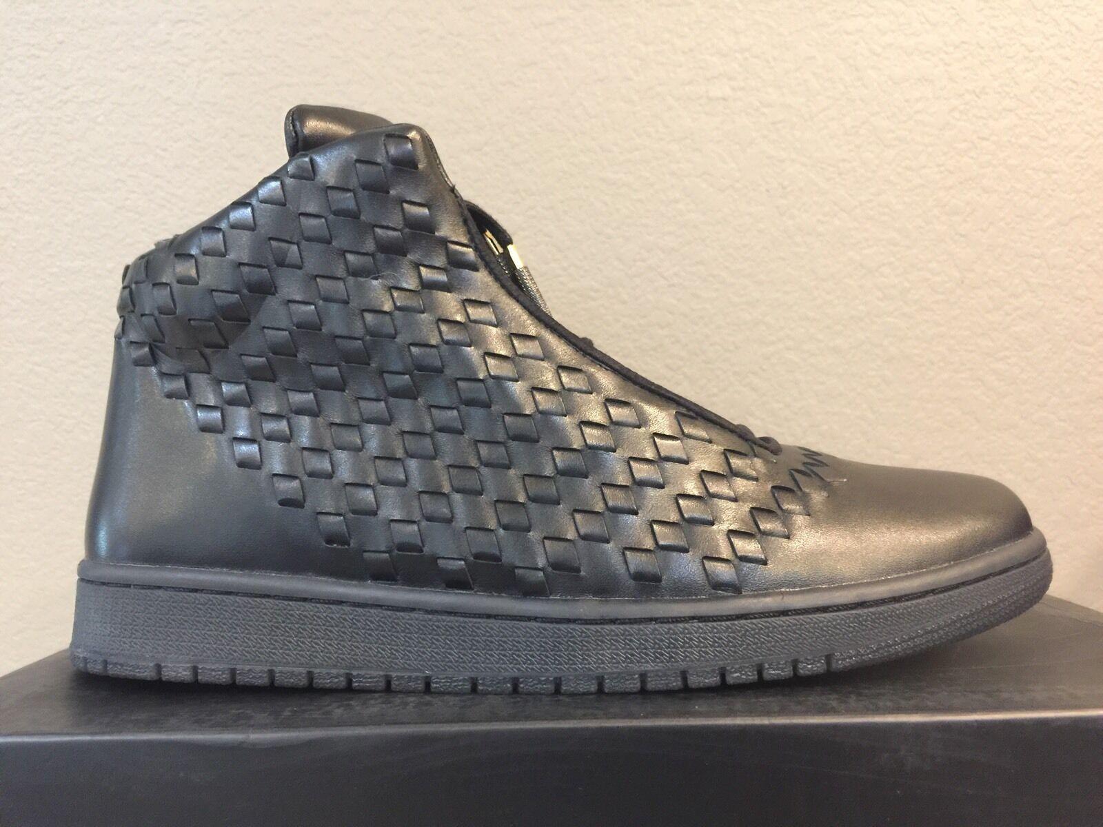 Air Jordan Shine Black Size 10.5 [689480 010]