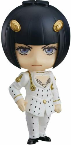 Nendoroid TV Anime JoJo Golden Wind Bruno Bucciarati Action Figure