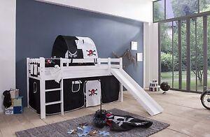 Etagenbett Zubehör : Tlg zubehör für etagenbett hochbett kinderspielbett kinderbett