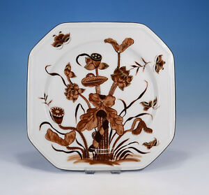 Gallo-034-Lotosbluete-gold-034-Teller-17-5-x-17-5-cm
