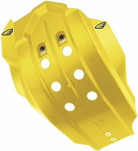 Cycra Full Coverage Skid Plate with Hard Mounts 1CYC-6211-66