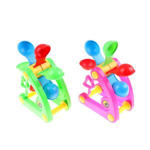Windmill-Waterwheel-Summer-Toys-Play-Sand-Water-Toys-Tool-Kids-Bath-Toy-WGJCAU
