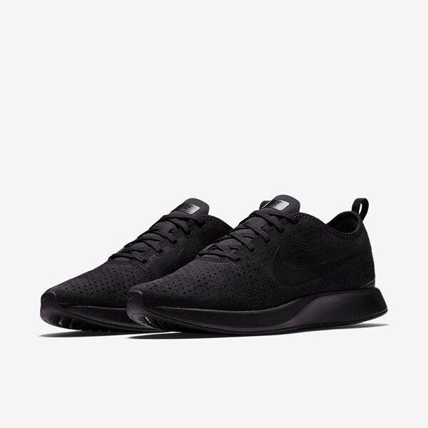Mens Nike Dualtone Racer PRM 924448-004 Black Black Brand New Size 11