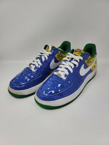 Nike Air Force 1 Low Ronaldinho