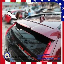 2012-2016 Honda CRV CR-V OE Style Rear Roof Spoiler Wing Painted Red