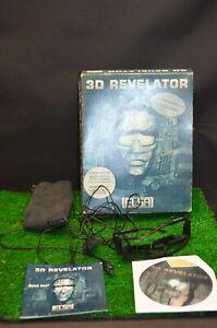 ANCIEN-PAIRE-DE-LUNETTE-3D-REVELATEUR-REVELATOR-ELSA-ERAZOR-2-VICTORY-WINNER