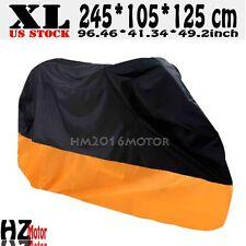 Motorbike Bike Motorcycle Cover Storage UV Rain Dust for Suzuki GSXR600 GSXR750