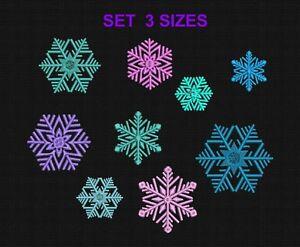 Machine-embroidery-design-SET-Snowflakes-Embroidery-design-Winter-9-designs