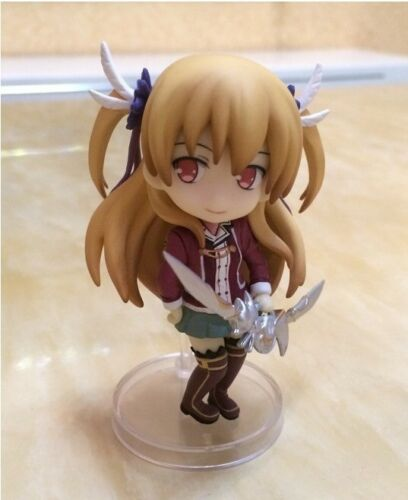 The Legend of Heroes Trails of Cold Steel Rean Alisa Eliot Laura Figure Doll hot