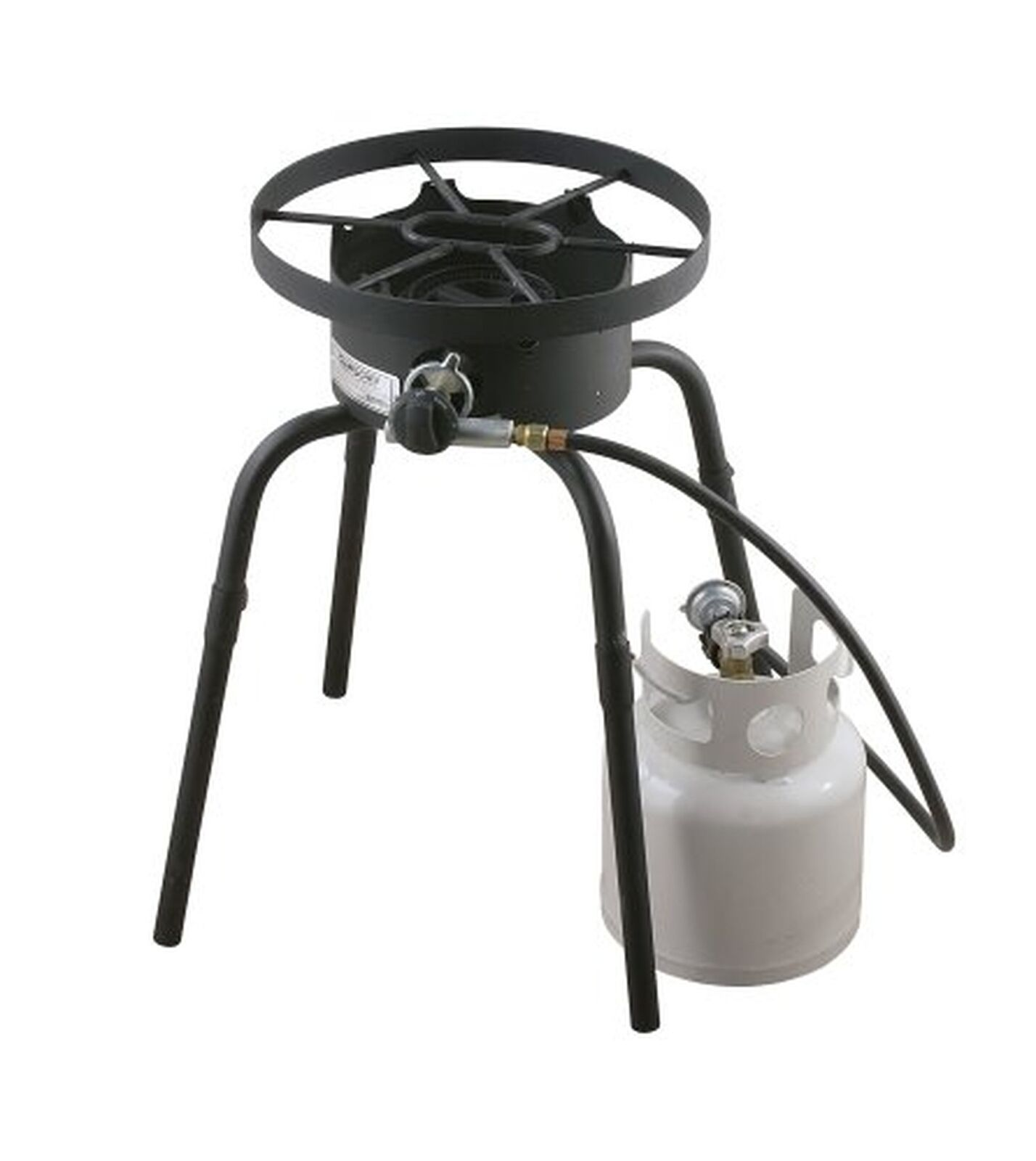 Camp Chef Universal Output  Single Burner Stove One Size  enjoy 50% off