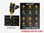 Batman-Super-Heros-Fete-Sac-Remplissage-Cadeau-Butin-POUR-ANNIVERSAIRE-LOLLIPOP-Sticker miniature 2