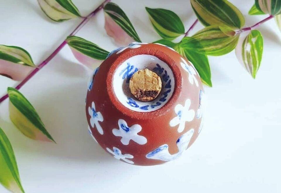 Keramik, Peber, Zeuthen