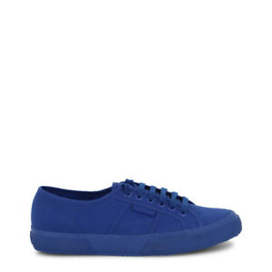 SCARPE-SUPERGA-2750-COTU-CLASSIC-TOTAL-BRIGHT-BLUE-BLU-S000010-A01-SNEAKERS-UNIS