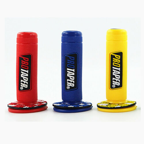 1 Pair Rubber General Motorcycle Autobike Accessories Modified Grips Handlebar