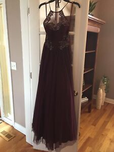 674476d4fec Formal Blondie Nites Size 5 Prom Dress Ball Gown by Stacy Sklar ...