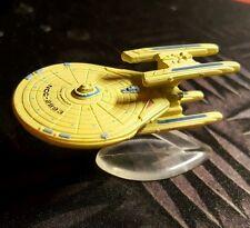 Star Trek - U.S.S. USS Stargazer - Micro Machines - Selten - Rare