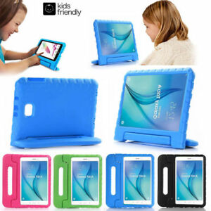 "AU For Samsung Galaxy Tab A A6 7"" - 10.1"" Inch Tablet Kids Shockproof Cover Case"