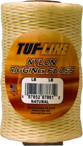 NEW! Tuf-Line NOS30W320 Rigging Floss