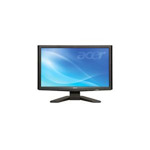 "Acer 22"" Widescreen Full HD 5ms Monitor (X223W) VGA + DVI, VESA, 170° wideview"