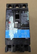 NEW Siemens ITE Type ED ED43B080 3 Poles 80a 480 Volt Circuit Breaker ED43B080L