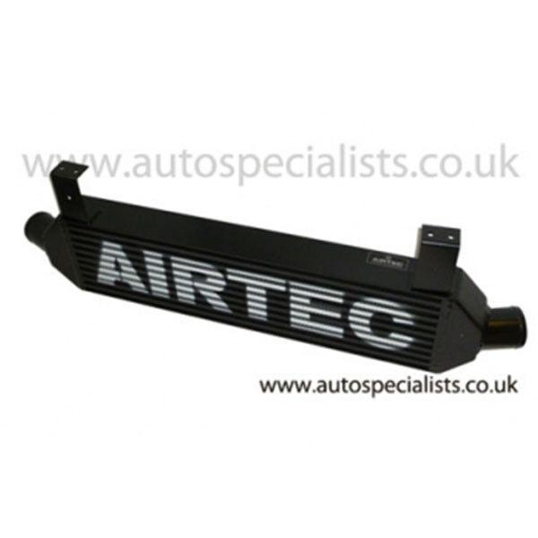 AIRTEC 70mm Core Intercooler Upgrade for Fiesta Mk6 & ST150