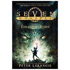 Seven Wonders: The Colossus Rises Bk. 1 by Peter Lerangis (2013, Paperback)
