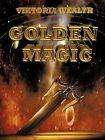 Golden Magic by Viktoria Wealth (Paperback / softback, 2012)