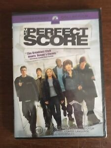 THE-PERFECT-SCORE-DVD-BRAND-NEW-amp-SEALED-SCARLETT-JOHANSONN-CHRIS-EVANS