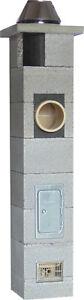 Schornstein-Bausatz-Kamin-Keramik-3-Schalig-Massiv-DN200-4-10m