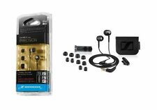 Sennheiser CX 400-II Precision In-Ear Buds Earphones Headphones & Volume Control
