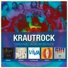 Original Album Series von Krautrock,Various Artists (2015)