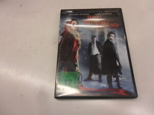 DVD-Red-Riding-Hood